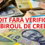 Cum poți avea un credit online în rate?