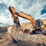 La ce se foloseste un excavator?